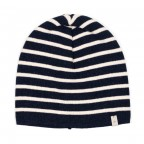 Caciula Neon Hiphop Huttelihut - Navy/Off White Stribe