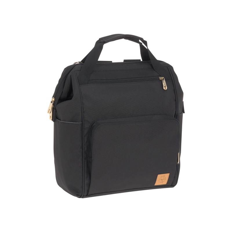 Rucsac maternitate Goldie Lassig - Black