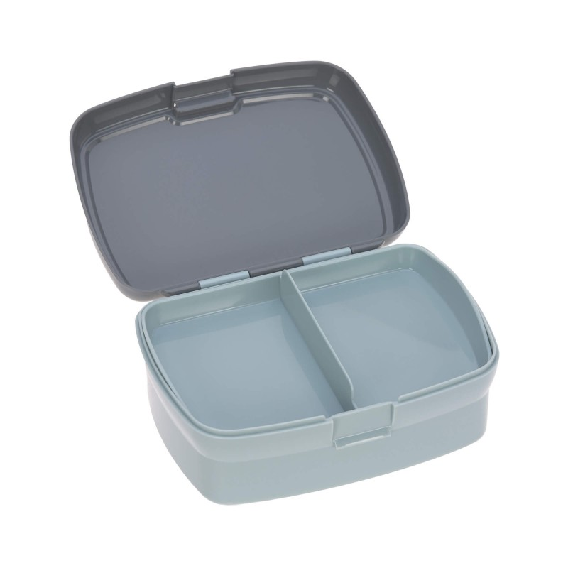 Set lunchbox Lassig - Raton