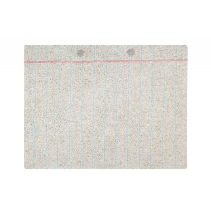 Covor Notebook Lorena Canals