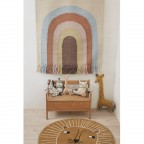 Decoratiune de perete Rainbow - OYOY Living Design