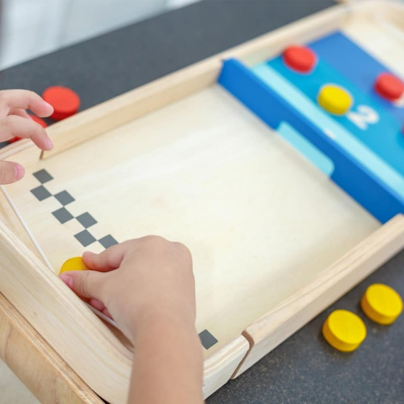 Board Game 2-in-1 PLAN TOYS