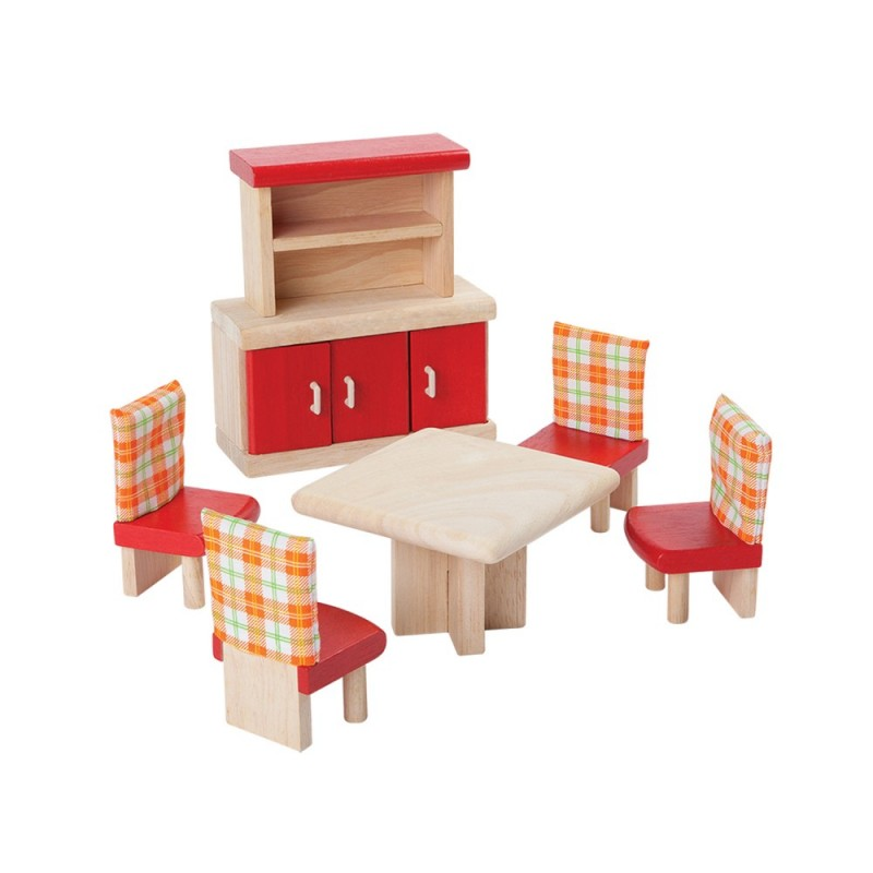 Mobilier Dining PLAN TOYS