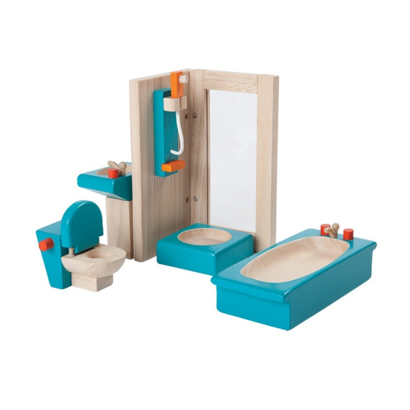 Mobilier Baie PLAN TOYS