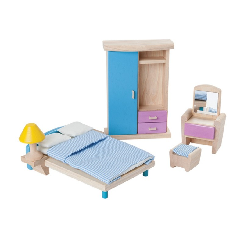 Mobilier Dormitor PLAN TOYS