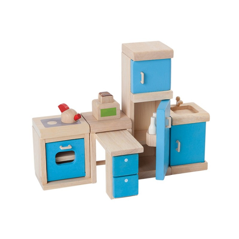 Mobilier Bucatarie PLAN TOYS