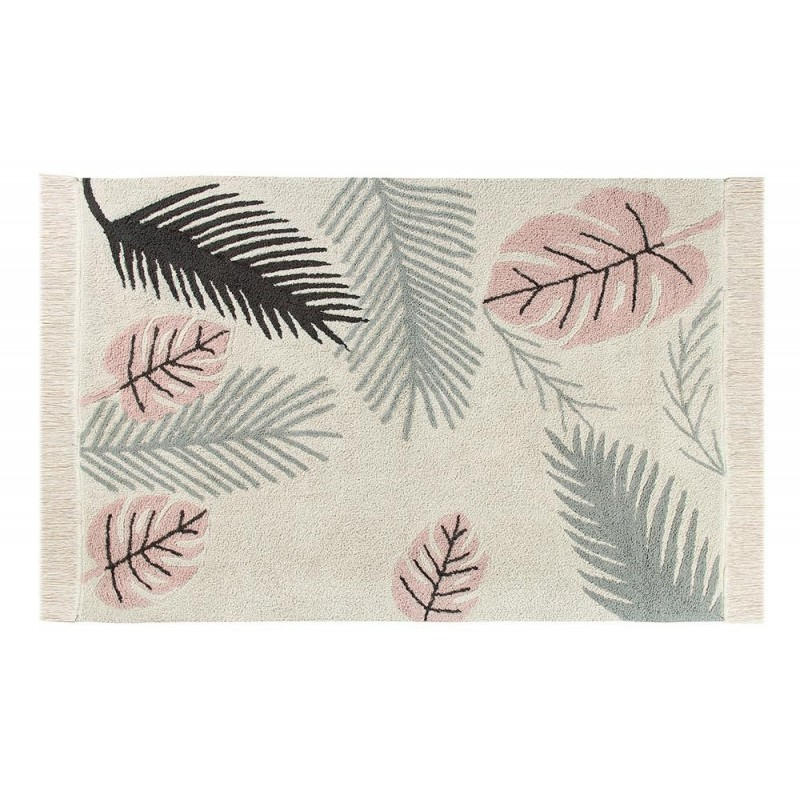 Covor Tropical Lorena Canals - Pink